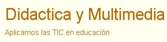 Didáctica y Multimedia